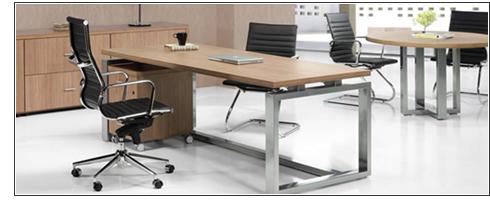 Despacho volga mobiliario de oficina sillas de oficina for Muebles de oficina concepto
