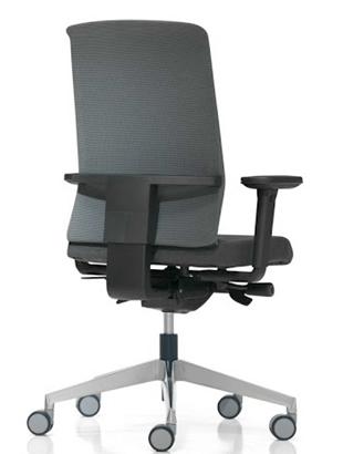 Silla air sillas de oficina sillas operativas for Muebles de oficina rd