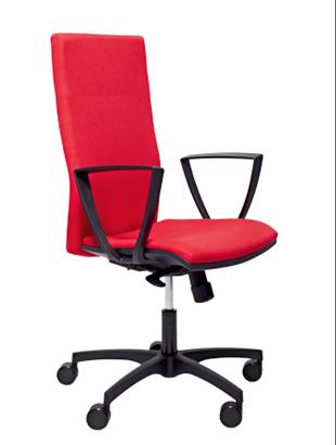 Silla plus sillas de oficina sillas operativas for Muebles de oficina rd