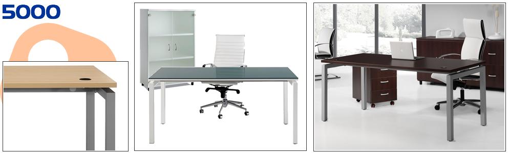 Euro 5000 mobiliario de oficina sillas de oficina for Muebles para oficina espana