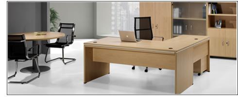 Despacho colina mobiliario de oficina sillas de for Muebles oficina madrid