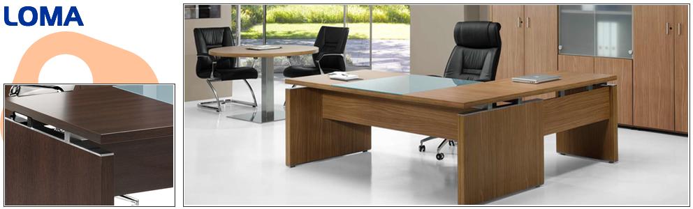 Despacho loma mobiliario de oficina sillas de oficina for Direccion de la oficina