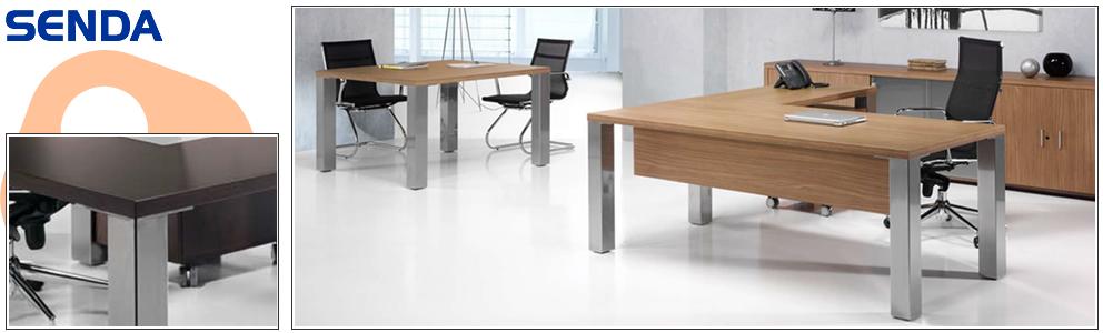 Despacho senda mobiliario de oficina sillas de oficina for Muebles oficina madrid
