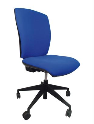 Silla halley sillas de oficina sillas operativas for Sillas de oficina madrid