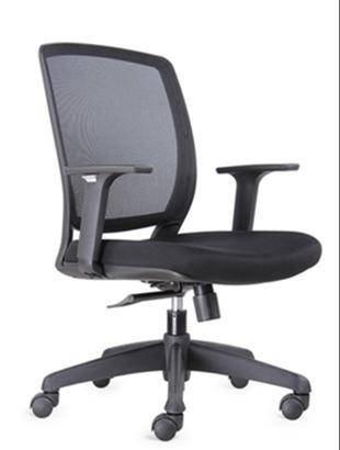 silla LUNA - Sillas de Oficina - sillas operativas - Mobiliario de ...