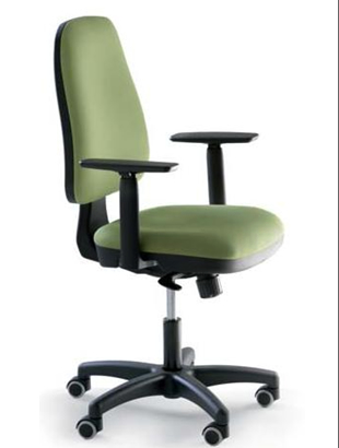 silla PROTOS - Sillas de Oficina - sillas operativas - Mobiliario de ...