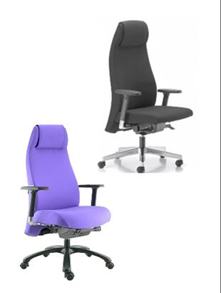 Silla still sillas de oficina sillas operativas for Muebles de oficina volumen
